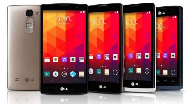 ����� .. ������� ���� ���� LG Magna ������ 2015