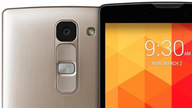 رسميا مواصفات وسعر هاتف Magna