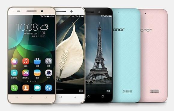 ��� �������� ���� ���� Honor 4C ������ 2015