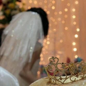 بوستات ومنشورات جميلة للعروس مكتوبة 2015/2016