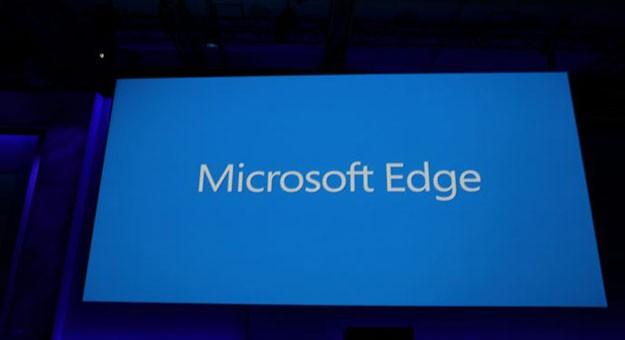 بالصور مواصفات ومزايا متصفح مايكروسوفت إيدج 2015