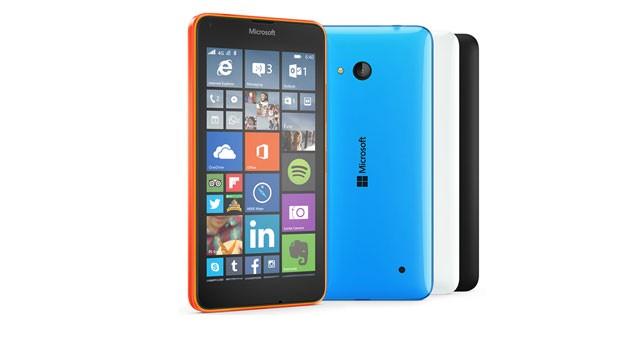 �������� ����� �� ������� ���� ����� Lumia 640