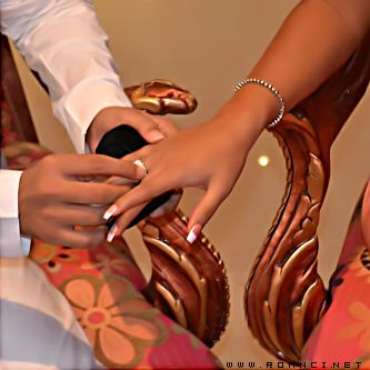 بوستات ومنشورات عن الخطوبة والزواج مكتوبة 2015/2016 جديدة