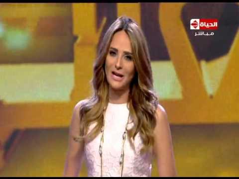 يوتيوب مشاهدة برنامج مذيع العرب حلقة اليوم الجمعة 1-5-2015