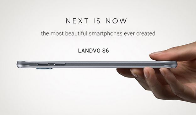 ��� �������� ���� ���� Landvo S6 ������ 2015