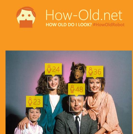 ���� ���� How Old ������ �� ���������� 2015