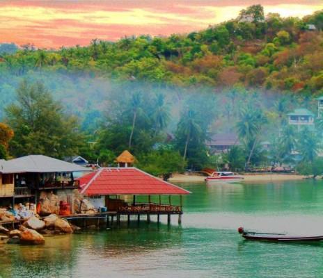 بالصور أجمل الأماكن السياحية فى تايلاند 2015/2016
