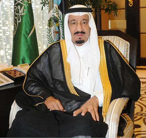 بوستات ومنشورات عن الملك سلمان مكتوبة 2015/2016 جديدة