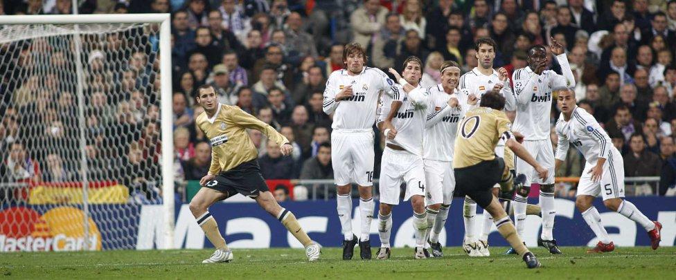 بالصور تاريخ مواجهات يوفنتوس وريال مدريد في دوري ابطال اوروبا 2015
