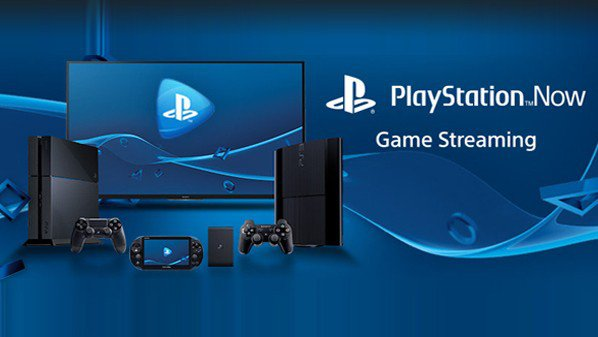 ����� ���� PlayStation Now ��� ����� ���� ����� 3