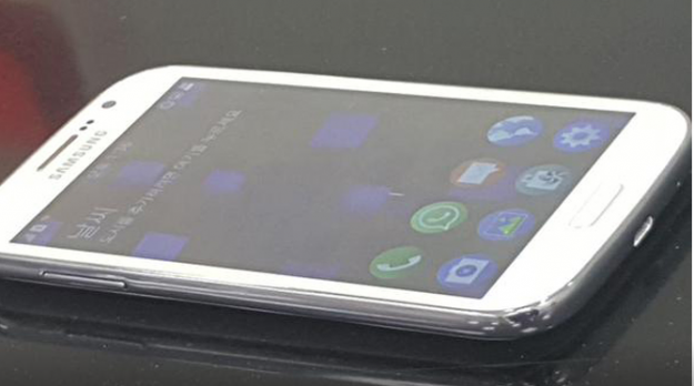 ��� �������� ���� ���� ������� Samsung Z2 ������ 2015