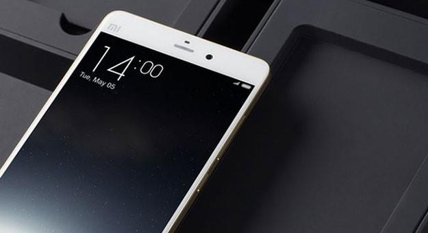 صور ومواصفات وسعر فابلت Mi Note Pro الجديد 2015