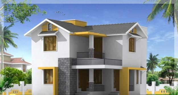 صور تصاميم منازل عصرية 2015/2016