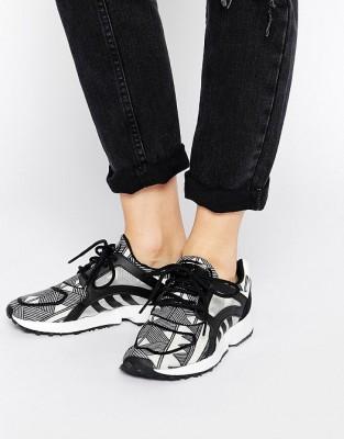 صور أحذية رياضية نسائية ستايل 2015