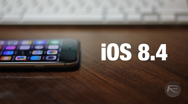 تعرف على مزايا نظام ios 8.4