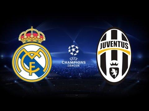 بالفيديو تسجيل كامل لمباراة ريال مدريد ويوفنتوس اليوم 13-5-2015 ابطال اوروبا