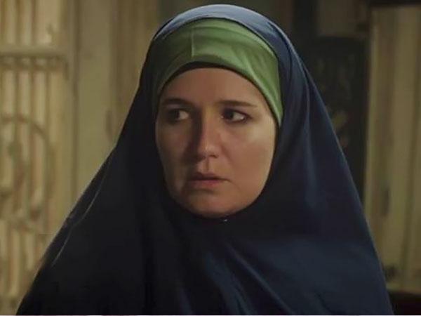 صور هنا شيحة بالحجاب في مسلسل البيوت أسرار 2015