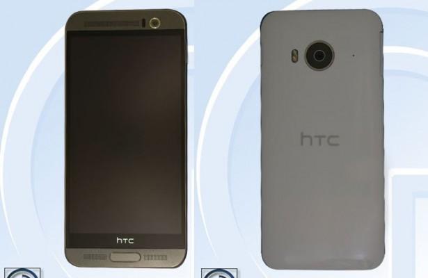 ��� �������� ���� ���� HTC One M9e ������ 2015