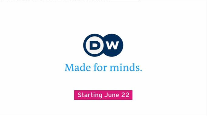 ���� ���� (DW-TV (Deutsche Welle ����� �������� 19/5/2015
