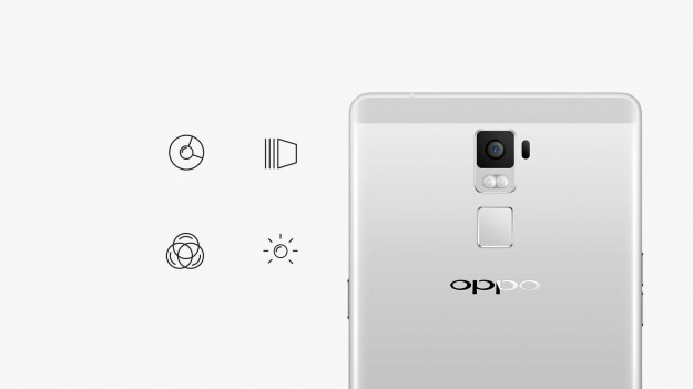 ����� �� ������ ����� �� ����� Oppo R7 �Oppo R7 Plus