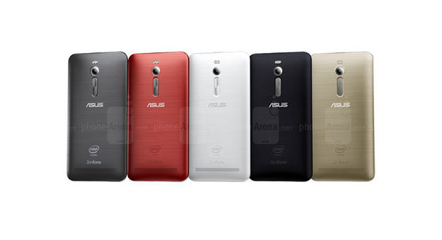 ���� ��� ��� ���� ���� ZenFone 2 ������ 2015