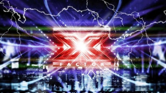 ������ ������ ��� ������ The X factor ���� ����� ����� 23-5-2015 ������
