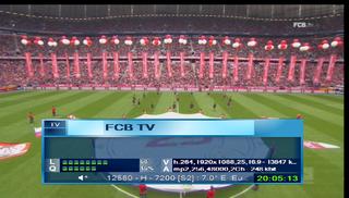 ���� ��� ������� Bayern TV Feed ����� 25/5/2015