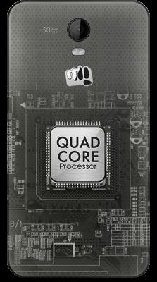 الكشف عن مواصفات هاتف Micromax Bolt Q335 الجديد 2015