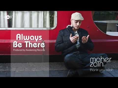 ����� ����� Always Be There ���� ��� 2015 ������