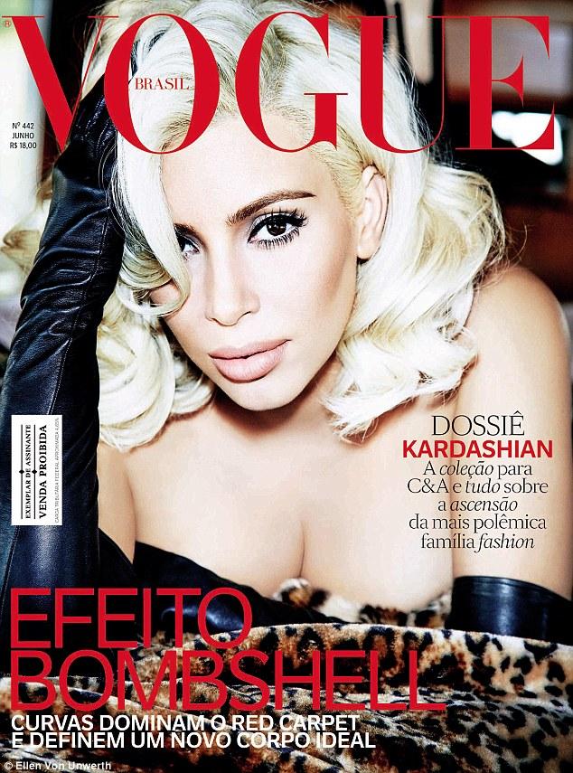 ��� ��� ��������� ���� ������ ����� ��� ���� Vogue Brasil