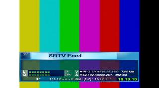 ���� ���  SRTV Feed����� ������ 29/5/2015