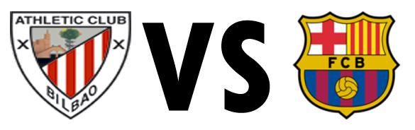 تابع لايف ،، بث مباشر مباراة برشلونة واتلتيك بلباو اليوم السبت 30-5-2015 ،، اون لاين بدون تقطيع