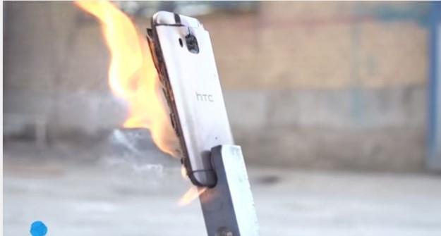 �������� ���� ���� ��� ���� HTC One M9 ������