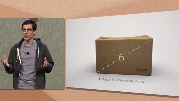 بالصور أبرز المفاجأت الجديدة التى أعلنت عنها جوجل خلال مؤتمر المطورين 2015