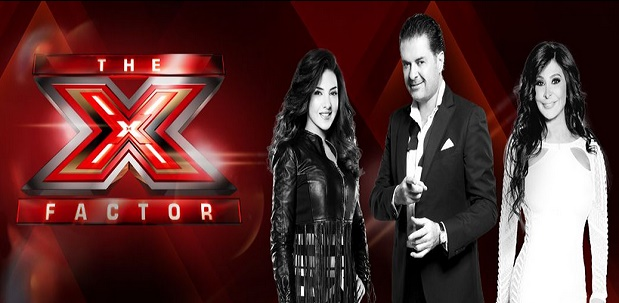 ������ ������ ��� ������ The X factor ���� ����� ����� 30-5-2015 ������