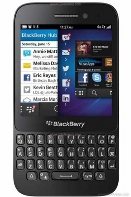 ����� �� ������� ���� ���� ���� ���� BlackBerry Q5