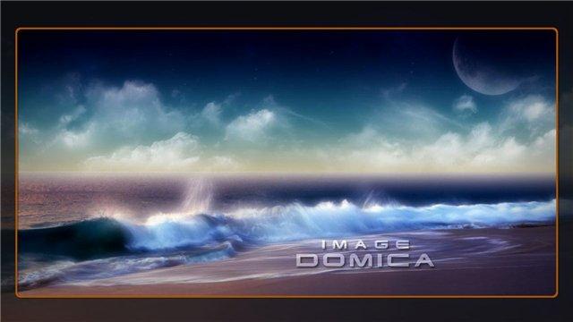 Image DOMICA 8 for Dm 800HD