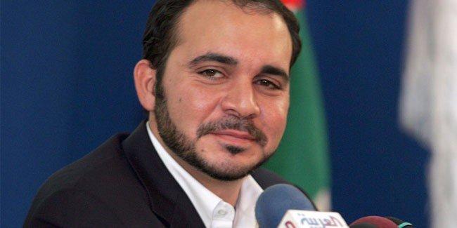 بعد خبر استقالة بلاتر الامير علي يعلن ترشيح نفسه 2015