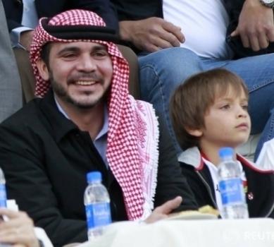 تعليق الأمير علي على استقالة جوزيف بلاتر اليوم 2-6-2015