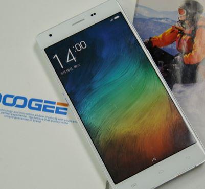 ���� ��� ������� ���� ���� Doogee S6000 ������ 2015