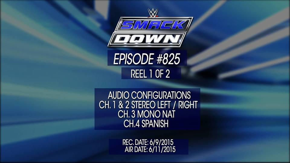 ����� ����� �������� ����� WWE Feeds ����� ������ 11/6/2015