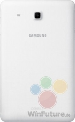 ��� �������� ����� Galaxy Tab E ������ 2015