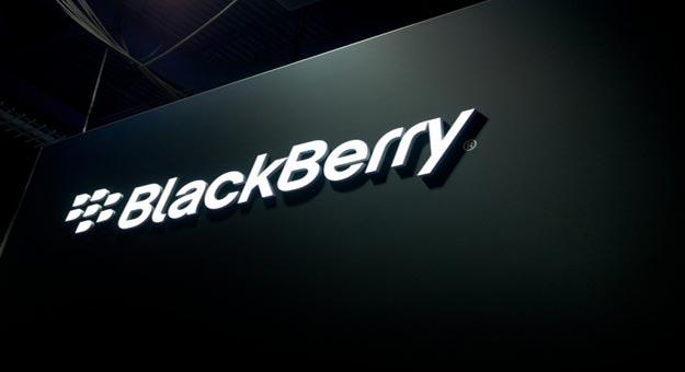 ��� �������� ���� ���� ����� BlackBerry Oslo ������ 2015