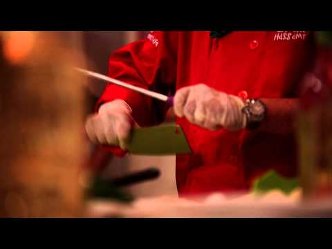 رسميا , اعلان وبرومو برنامج مطبخ سي السيد رمضان 2015 على قناة ten
