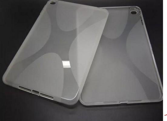 تسريب صور ومواصفات ايباد مينى iPad Mini 4