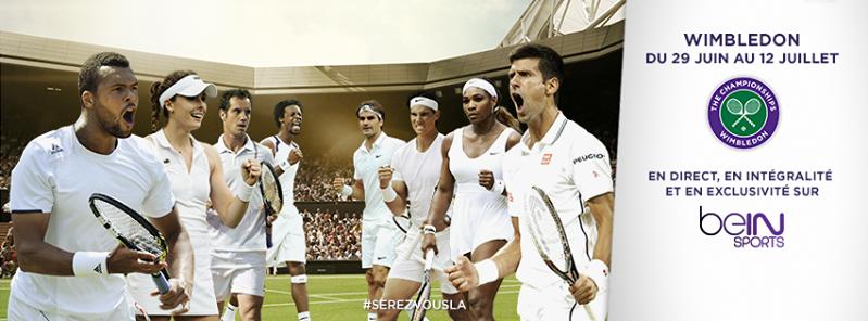 ����� ���� ������� ������� ������ �������� ����� The Championships, Wimbledon 2015
