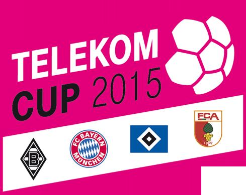 ����� ���� ������� ������� ���� ������ telekom cup 2015