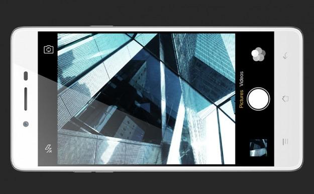 رسميا ومواصفات هاتف Mirror الجديد