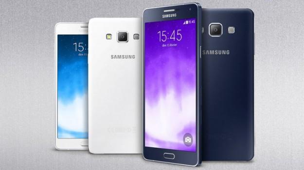 ����� ��� �������� ���� Galaxy A8 ������ 2015 ��������
