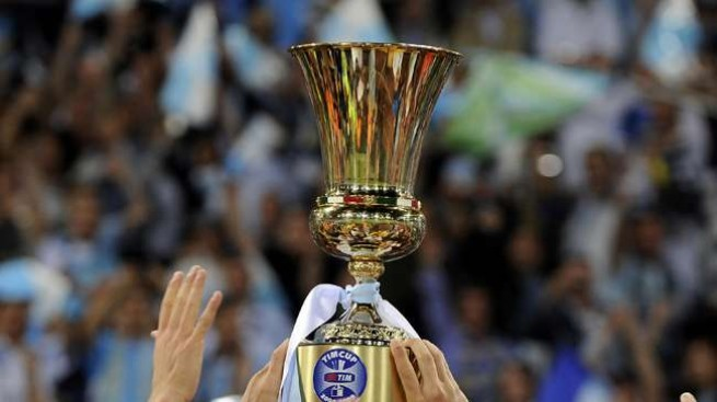 قنوات أبوظبي الرياضية تحصل على حقوق بث مباريات كأس إيطاليا 2015